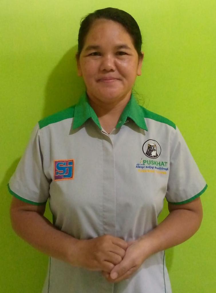 Setiana, Staff CUSJ